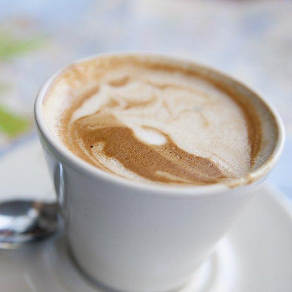 Tómate un café con nosotros